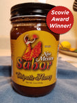 New Mexico Sabor - Chipotle Honey