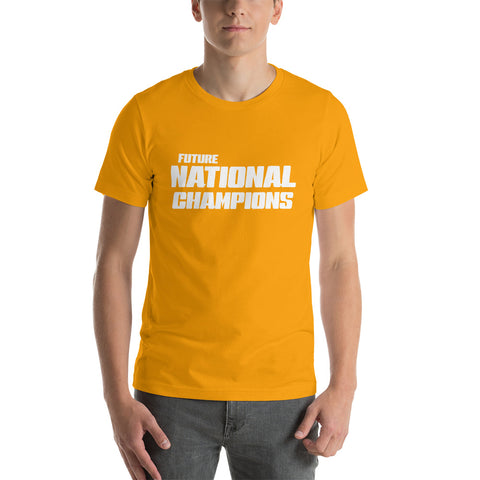 Purdue Future National Champions T-shirt