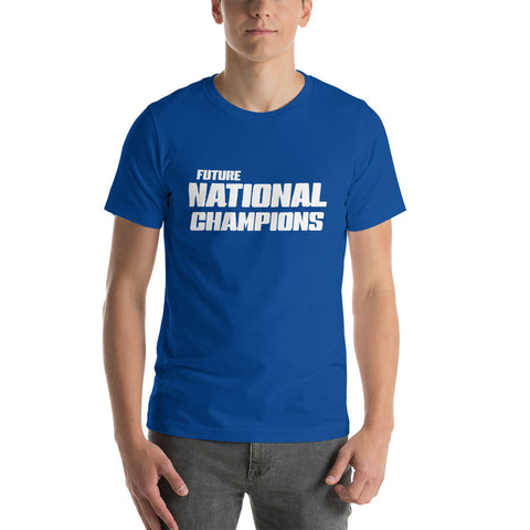 Arizona Future National Champions T-Shirt