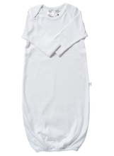 Babu Organic Cotton Gown Sleep Sack