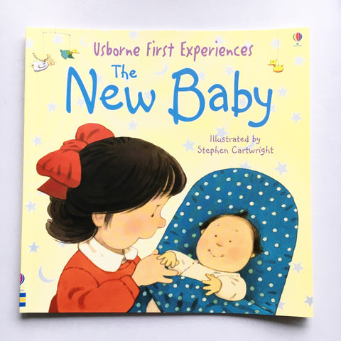 The New Baby Book
