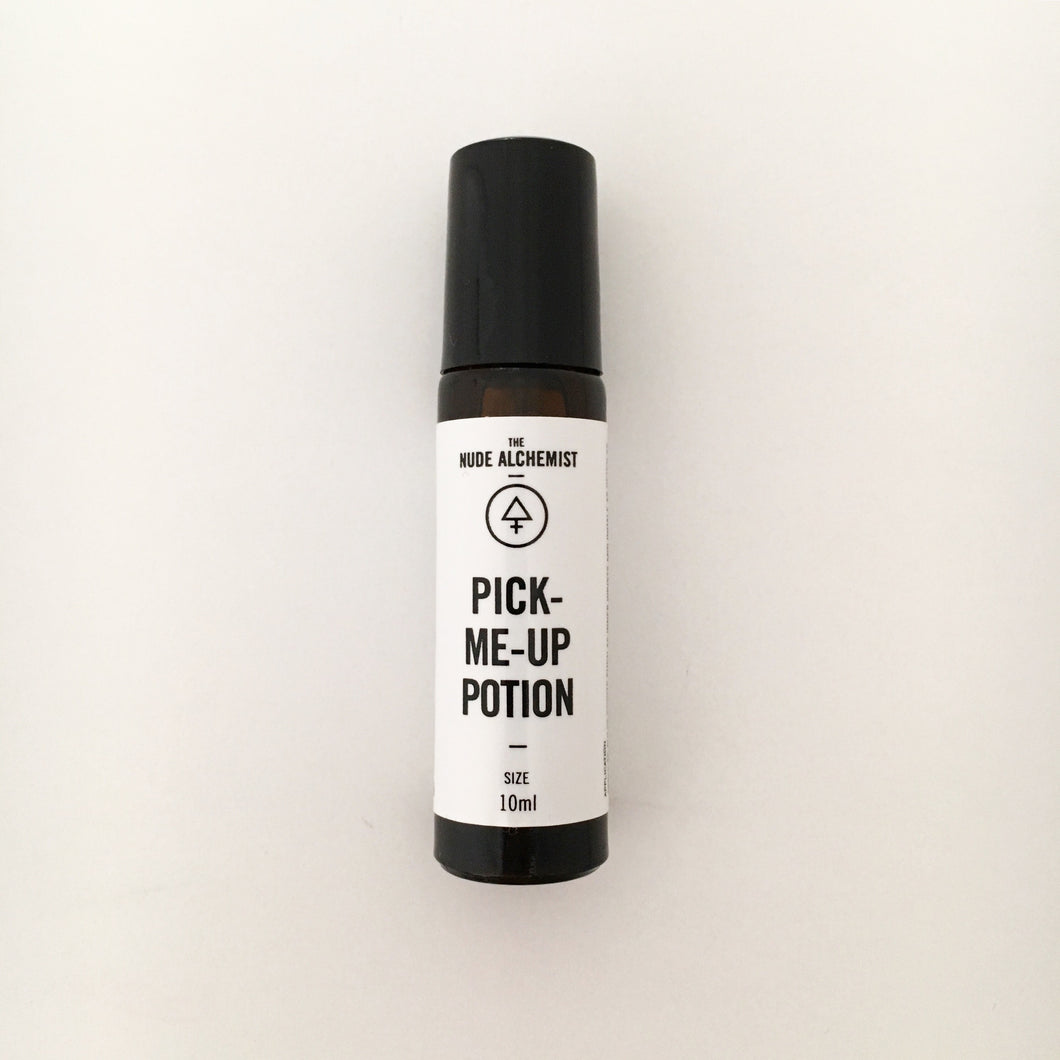 The Nude Alchemist Pick Me Up Potion - 10ml