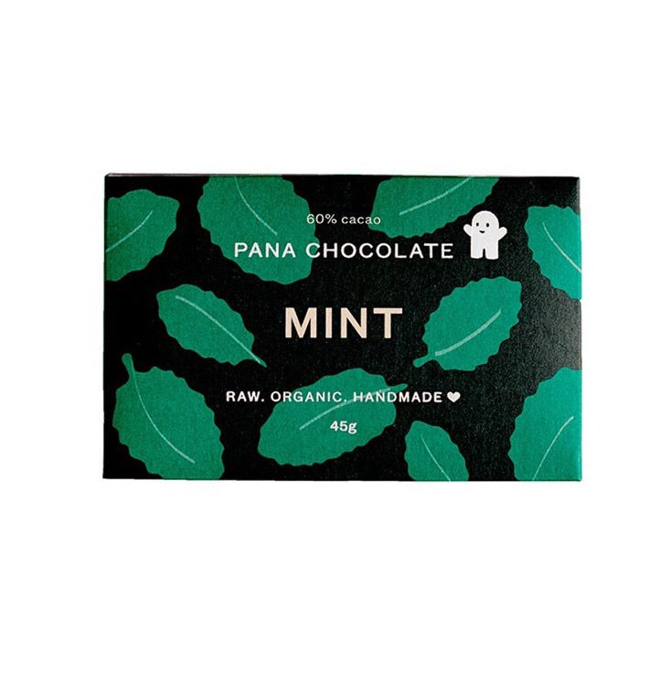 Organic Pana Chocolate 45g