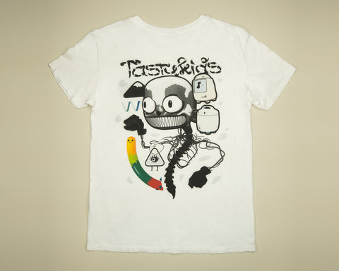 Tastykids Mens T-shirt by Bluddy Blouson