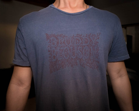 Symbiote Mens T-shirt by Bluddy Blouson