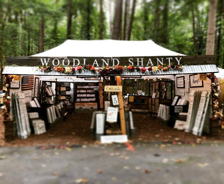 Best Canopy Tent for Outdoor Show | Craft Vendor Fair & Art Shows