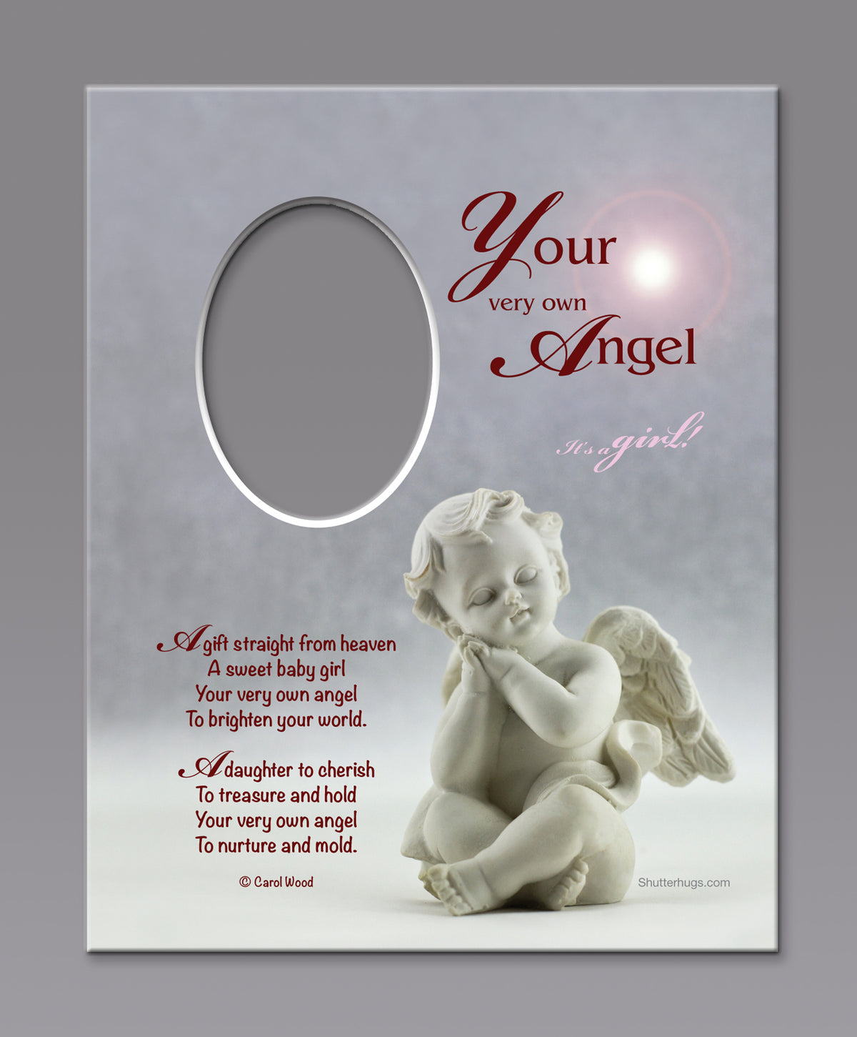 Your Very Own Angel