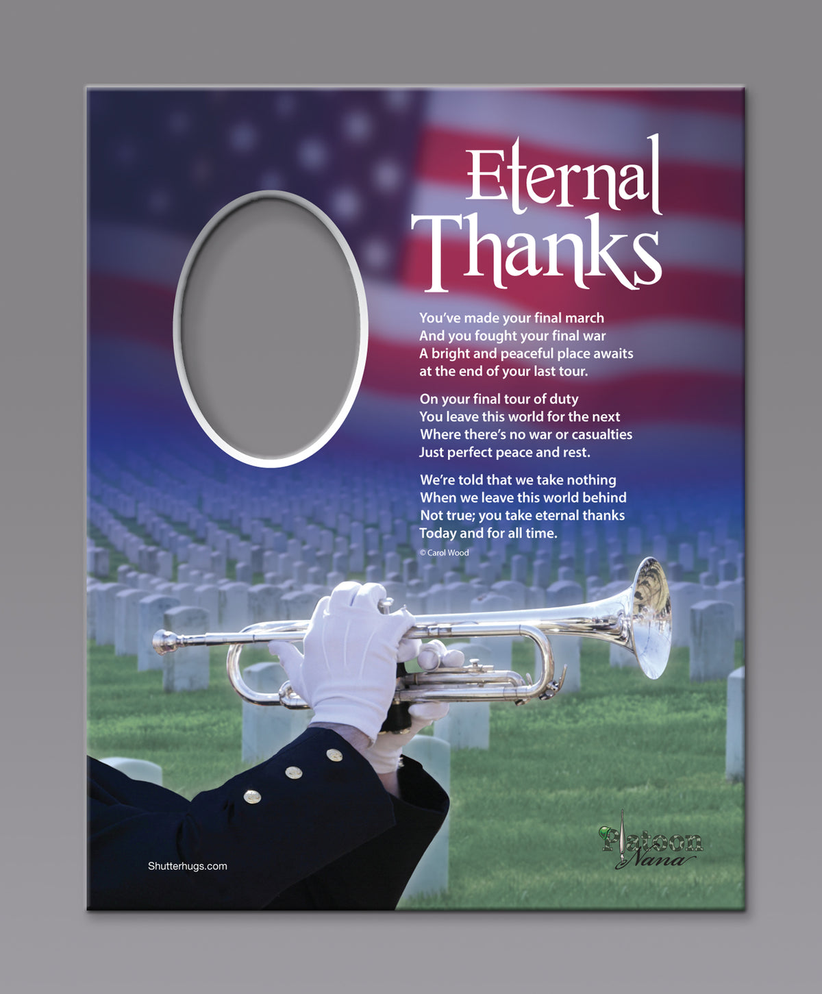 Eternal Thanks