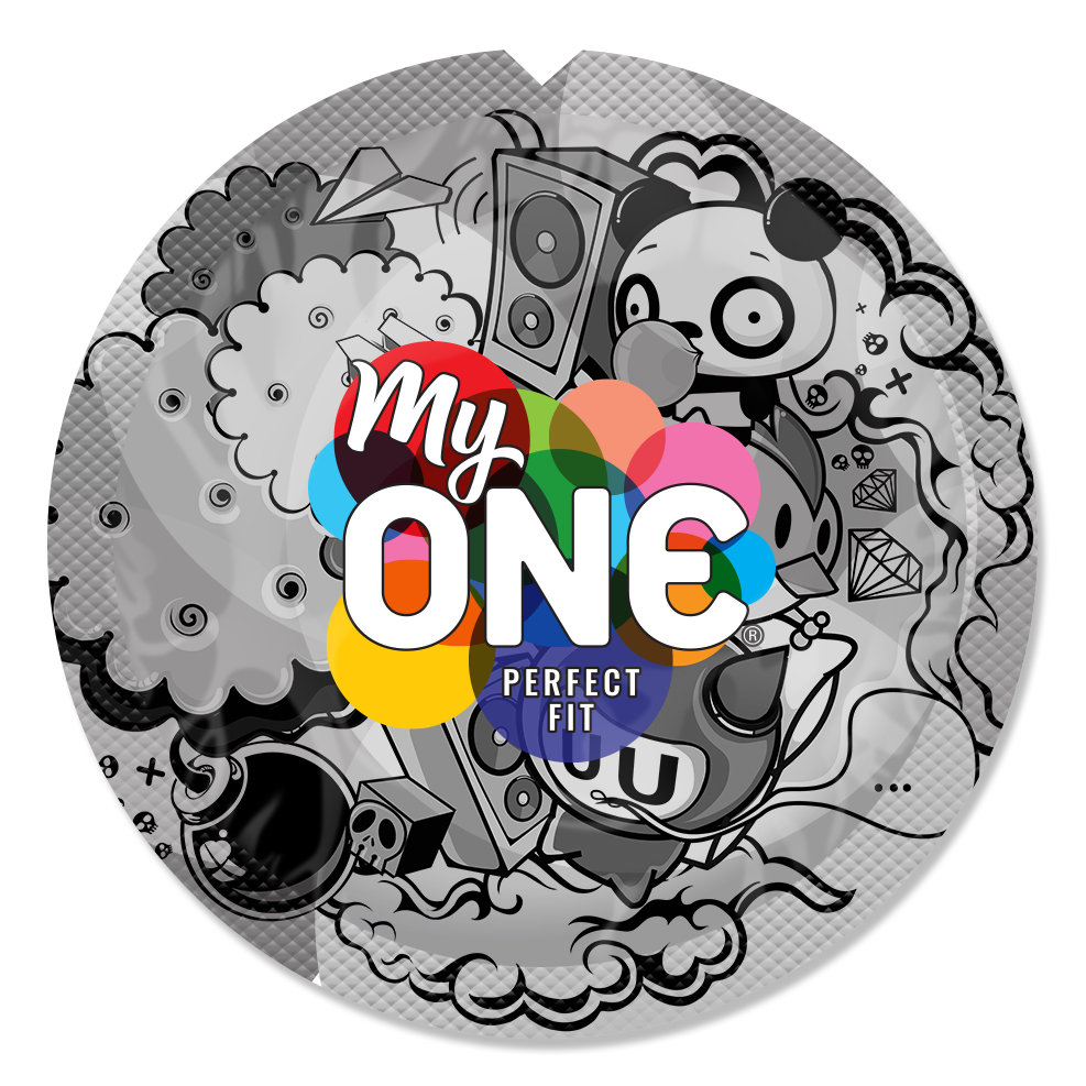 PRESS RELEASE: Measure for Pleasure — myONE® now offers condoms in 60 sizes