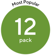 myOne Condoms 12-pack