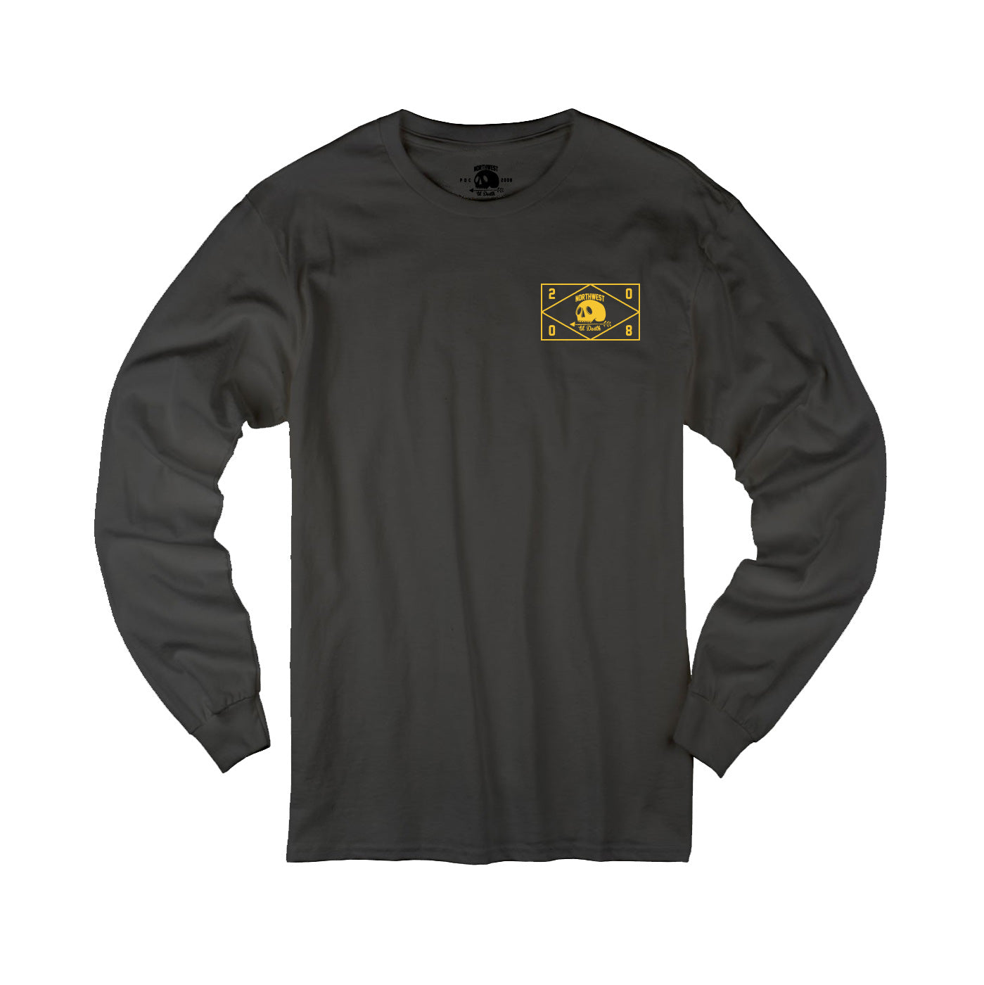 Pocket Knife Long Sleeve Shirt