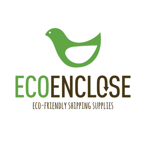 Ecoenclose Earth-friendly packing and shipping