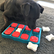 Pup Puzzler