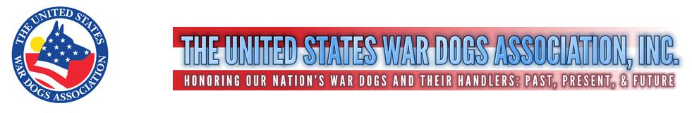 Donation Pack: US War Dogs