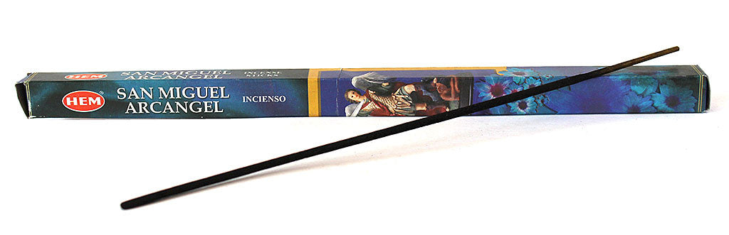 HEM San Miguel Archangel Incense