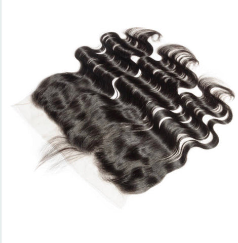 Brazilian Body Wave Lace Frontals
