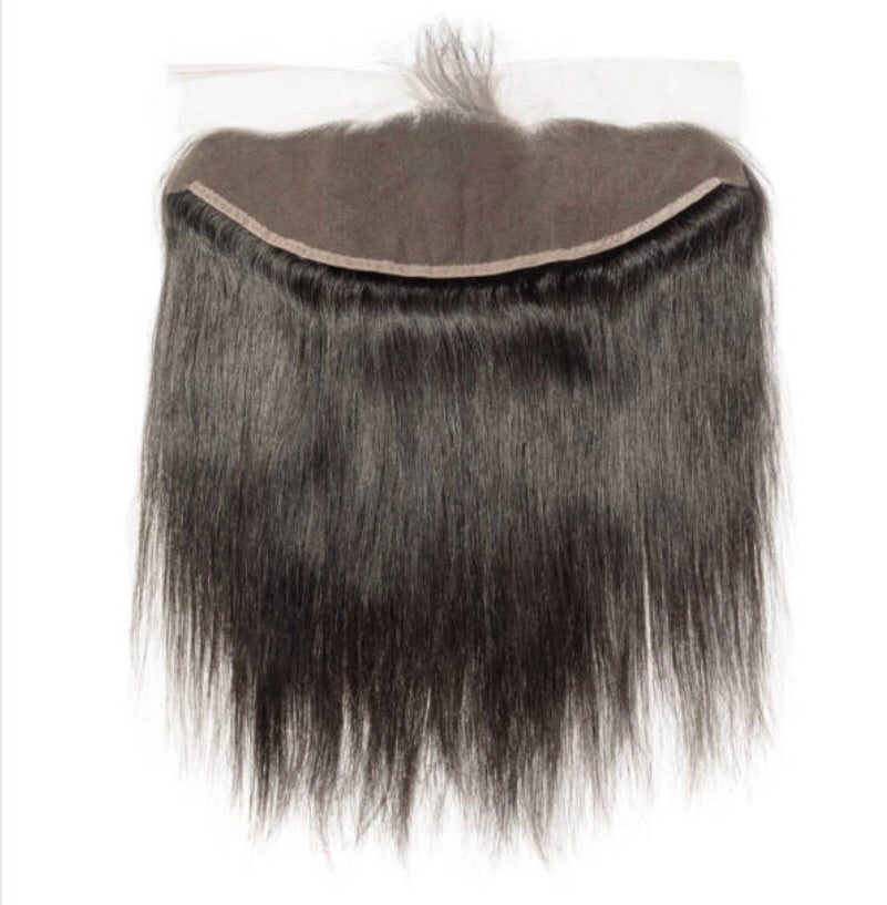 Brazilian Straight Lace Frontals