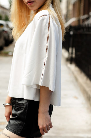 The Blanco Top