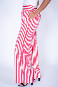 Candy Cane Trouser