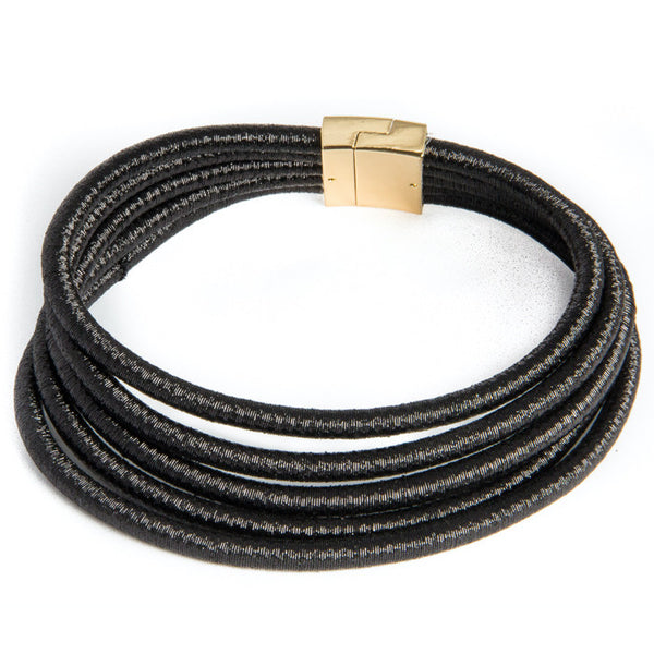 Layered Rope Choker