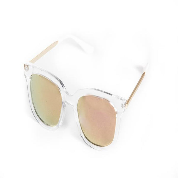 Too Cool For School Sunglasses