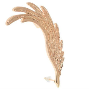 Isis Wing Ear Cuff