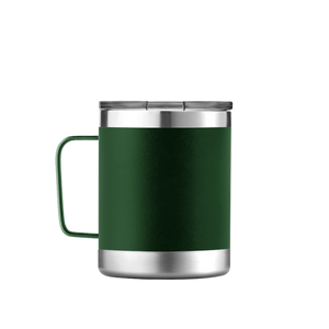 10oz Camp Mug - TEMPERCRAFT