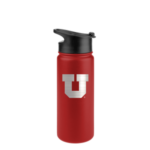 18oz Bottle - UTAH - TEMPERCRAFT USA