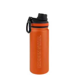 18oz Bottle - OSU - TEMPERCRAFT USA