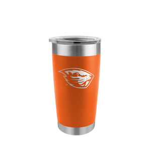 20oz Tumbler - OSU - TEMPERCRAFT