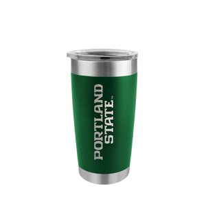 20oz Tumbler - PSU - TEMPERCRAFT