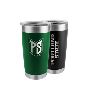 20oz Tumbler - PSU - TEMPERCRAFT USA