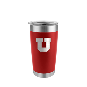 20oz Tumbler - UTAH - TEMPERCRAFT USA