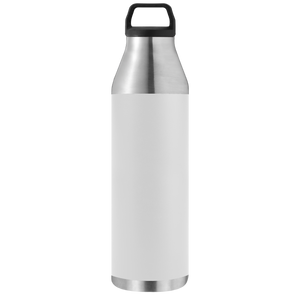 750ml Wine Bottle - TEMPERCRAFT USA