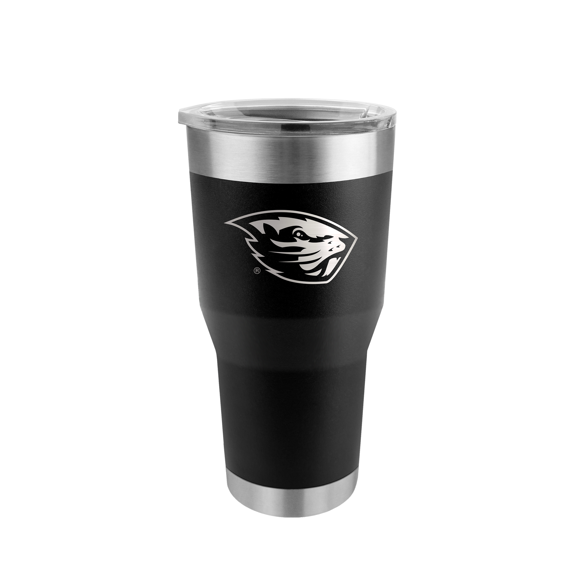 28oz Tumbler - OSU - TEMPERCRAFT