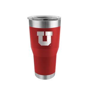 28oz Tumbler - UTAH - TEMPERCRAFT