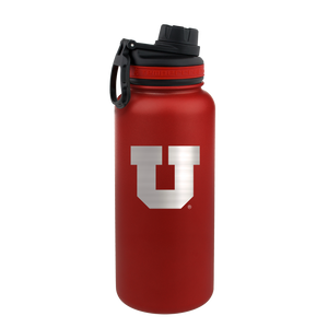 32oz Bottle - UTAH - TEMPERCRAFT USA