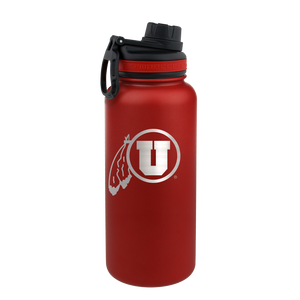 32oz Bottle - UTAH - TEMPERCRAFT