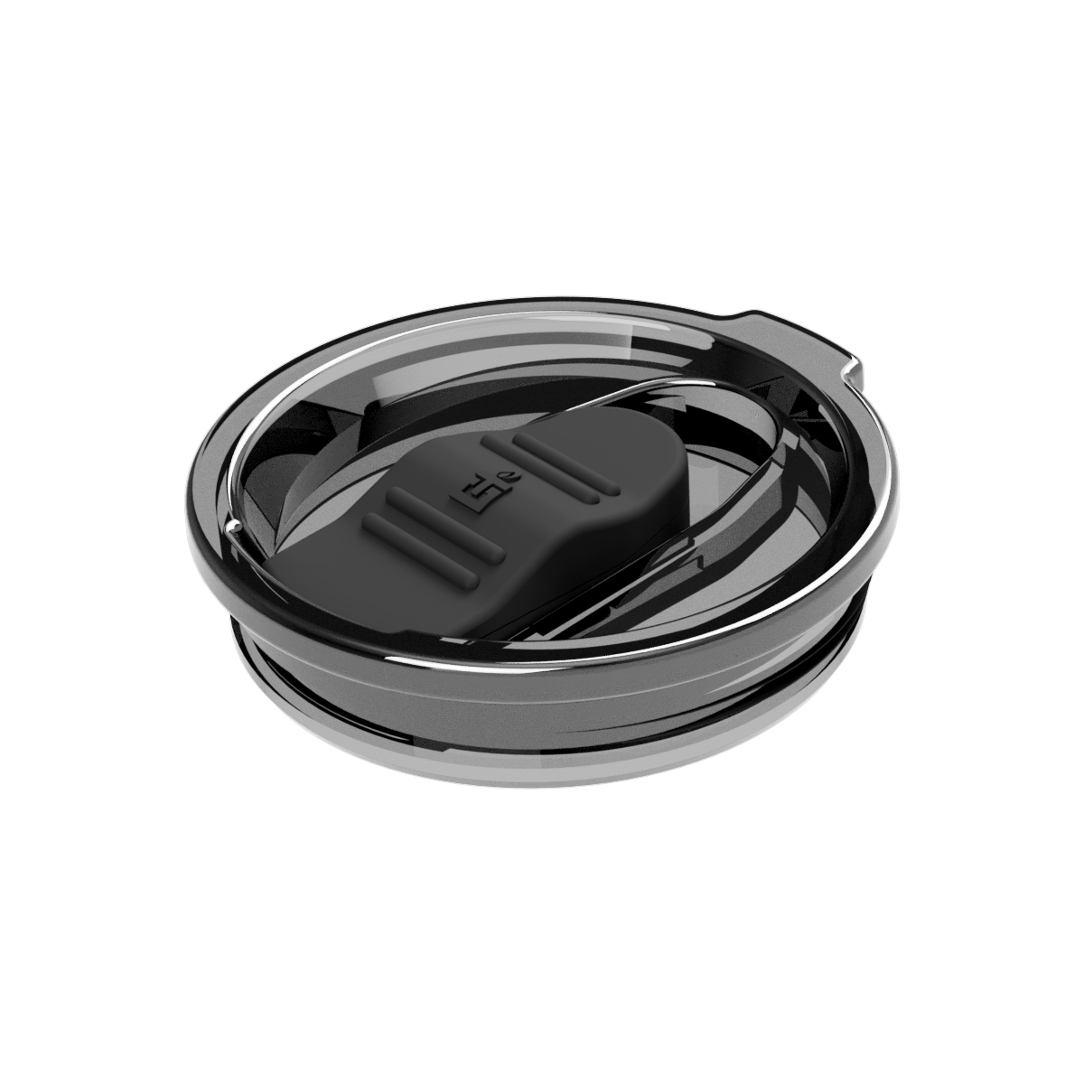 20oz Tumbler Slide Lid - TEMPERCRAFT