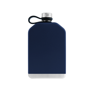 8oz Flask - TEMPERCRAFT