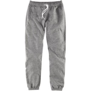 Grey Sweat Pants w/ PPYRC logo