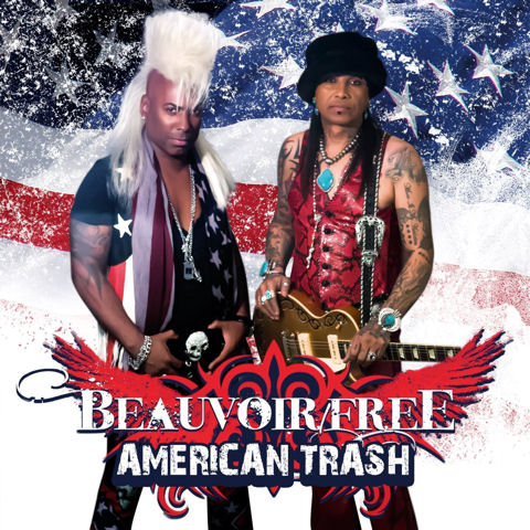 "Beauvoir/Free ""American Trash"" CD review"