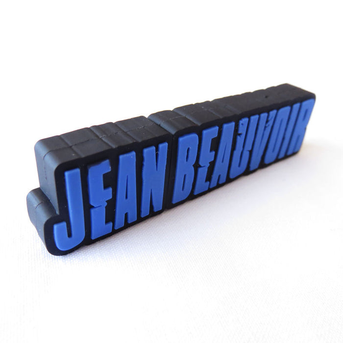 jean close up usb drive