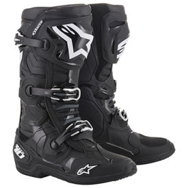 Alpinestar MX Boot Tech 10 BLACK