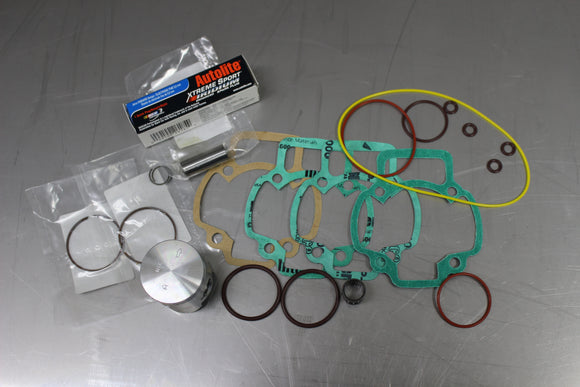 TOP END COMPLETE REBUILD KIT 2010 COBRA CX50 JR, KING (SR)