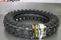 2. DUNLOP MX3S REAR TIRE