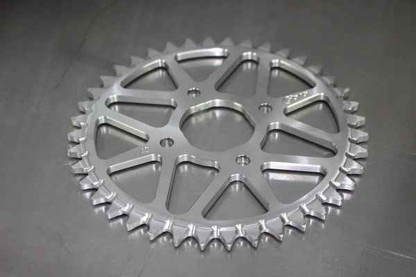 SPROCKETS REAR (415) 2002-2017 CX50 P3,JR,KING (SEE DESCRIPTION)