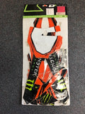 D'COR Monster Energy Complete Graphic Kit