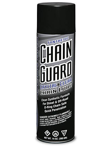 MAXIMA SYNTHETIC CHAIN GAURD - 53-0926