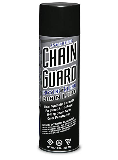 MAXIMA SYNTHETIC CHAIN GAURD